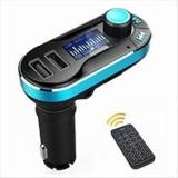 Talwar G TG502 MP3, MP4 Car FM Modulator...