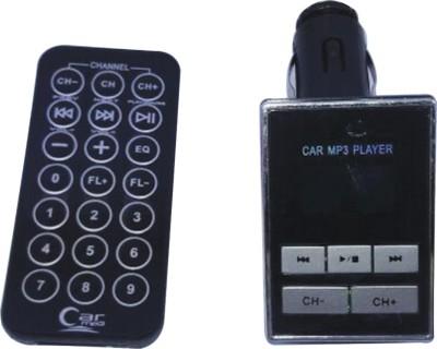 Celix 4 in 1 Digital Car MP3 FM Modulator with Remote MP3 Car FM Modulator