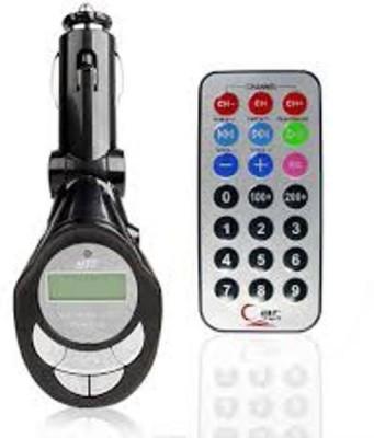 Jss Exports JSS044 MP3 Car FM Modulator