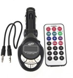 Voibu Modilator-01 MP3 Car FM Modulator ...