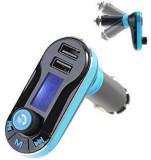 Talwar G TG512 MP3, MP4 Car FM Modulator...