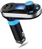 Talwar G TG513 MP3, MP4 Car FM Modulator...