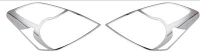 Speedwav 23075 Headlight Molding Chrome Maruti Zen Estilo Rear Garnish