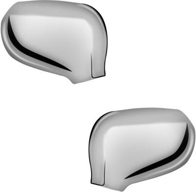 Speedwav 22928 Mirror Covers Set of 2 Chrome TATA Aveo Nano Front Garnish