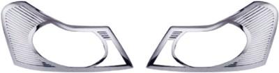Auto Pearl Premium Quality Stylish Chrome Mahindra Xylo Front Garnish