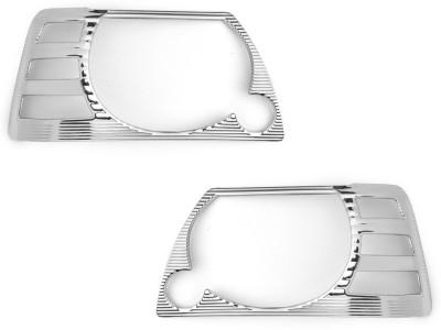 Speedwav 23056 Headlight Molding Chrome Maruti 800 Rear Garnish