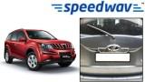 Speedwav Mahindra XUV 500 Chrome Mahindr...