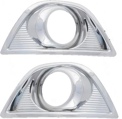 Speedwav 23117 Fog Lamp Rims Chrome Ford Figo Rear Garnish