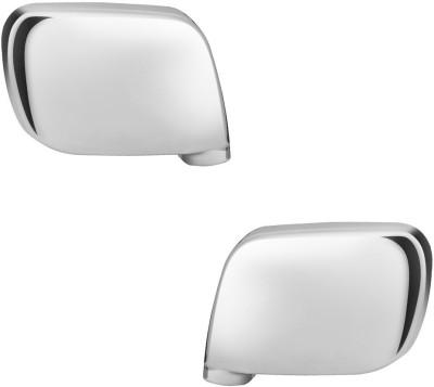 Speedwav 22953 Mirror Covers Set of 2 Chrome Maruti WagonR Front Garnish