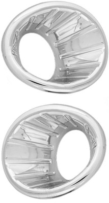 Speedwav 23126 Fog Lamp Rims Chrome Maruti WagonR Rear Garnish