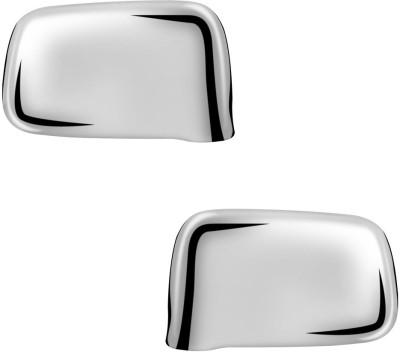 Speedwav 22907 Mirror Covers Set of 2 Chrome Maruti 800 Front Garnish