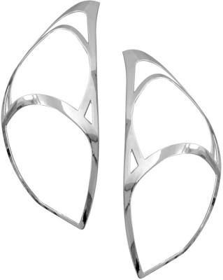 Speedwav 23052 Headlight Molding Chrome Maruti Alto Rear Garnish