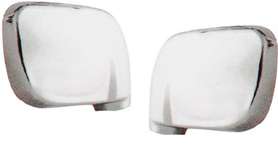 Speedwav 22957 Mirror Covers Set of 2 Chrome Maruti Zen Estilo Front Garnish