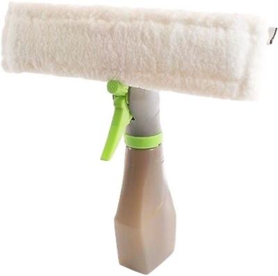 Evana Shave Car Window Cleaner Brush Car Glass Scrape Cleaner