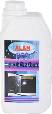 Lalan HSG - High Scale Remover (1000 ml) Car Glass Scrape Cleaner