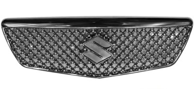 Speedwav 68907 Bentley Style Designer Chrome Grill Car Grill Cover
