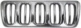 Speedwav 23016 Front Chrome Grill Covers...