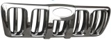 Speedwav 23017 Front Chrome Grill Covers...