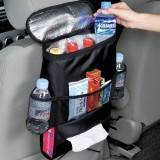 Retina Car Multi Pocket (4 L)