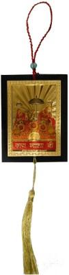 Aaradhi DVYM0001206 Car Hanging Ornament