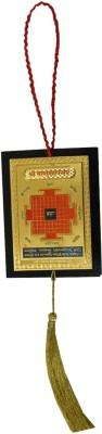 Aaradhi DVYM0001211 Car Hanging Ornament