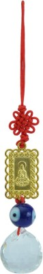 Kriti Creations FS416 Car Hanging Ornament