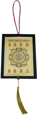 Aaradhi DVYM0000660 Car Hanging Ornament