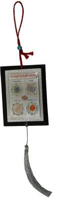 Aaradhi DVYM0001213 Car Hanging Ornament