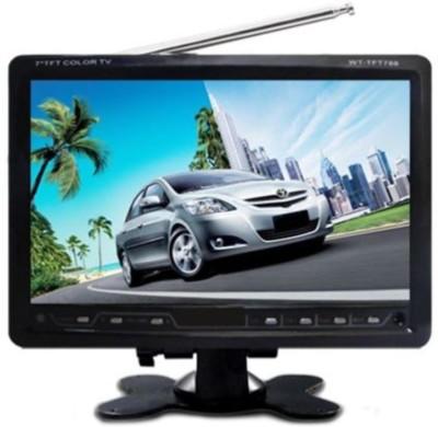 Worldtech 21044 LCD 7 Inch Car Headrest Monitor