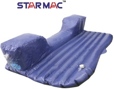 STARMAC 07 Grey Car Inflatable Bed(Universal)