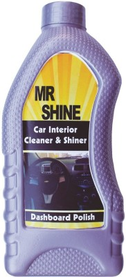 MR SHINE MRSHINE001 INTCLEANER Vehicle Interior Cleaner