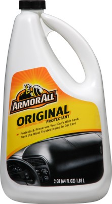 ArmorAll Protectnt Gloss Finish 10002SC Vehicle Interior Cleaner