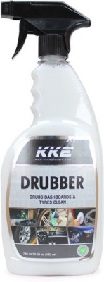 KKE Drubber 805 Vehicle Interior Cleaner