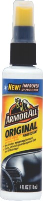 ArmorAll Protectant 10040EN Vehicle Interior Cleaner(118 ml)