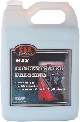 C.A.R. Vinyl, leather,Trim Dressing 21701 Vehicle Interior Cleaner(3.785 L)