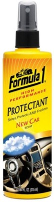 Formula 1 New Car Scent 613825 Vehicle Interior Cleaner(315 ml)