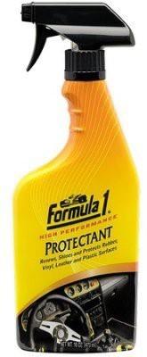 Formula1 NA 688410 Vehicle Interior Cleaner