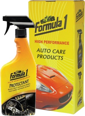 Formula1 NA 688410 Vehicle Interior Cleaner(473 ml)