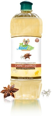 Natural Care Carpet CS8A Vehicle Interior Cleaner