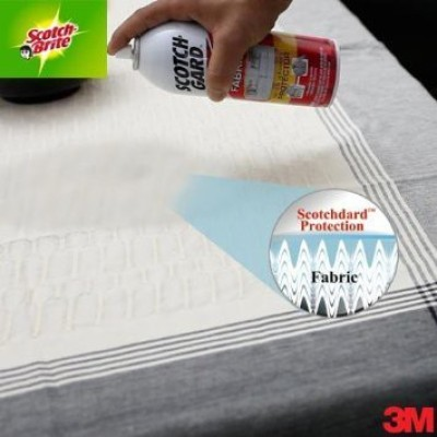 3m Scotchgard Fabric Protector FAUP01 Vehicle Interior Cleaner