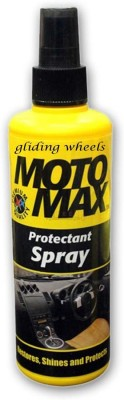 Gliding Wheels Motomax Protectant Spray PS-100 Vehicle Interior Cleaner