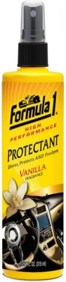 Formula1 Vanilla Fragrance Protectant 615044 Vehicle Interior Cleaner