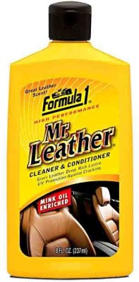 Formula 1 Mr Leather 04114MAK Vehicle Interior Cleaner