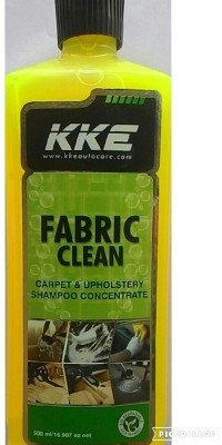 KKE Fabric clean Fabric clean Vehicle Interior Cleaner