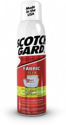 3m Scotchgard SFC01 FAUC01 Vehicle Interior Cleaner