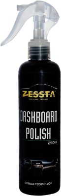 Zessta Z14 Dashboard Polish Vehicle Interior Cleaner