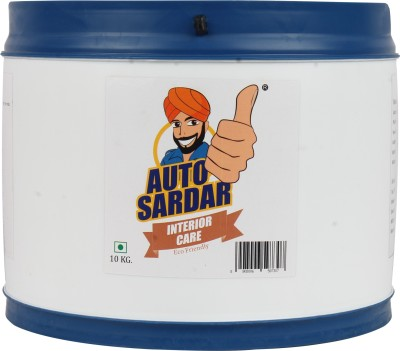 Autosardar AS-INTRIOR-CARE AS-INTRIOR-CARE Vehicle Interior Cleaner(10000 g)