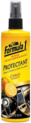 Formula 1 Citrus Fragrance 613823 Vehicle Interior Cleaner