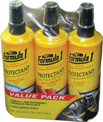 Formula 1 071099151768 071099151768 Vehicle Interior Cleaner