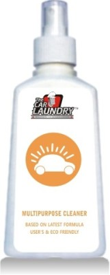 The Car Laundry Tcl Multi-Purpose Cleaner Tclccp0009 Vehicle Interior Cleaner(250 ml)